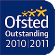 ofsted logo 2011